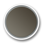 Kreisbutton - Magnet